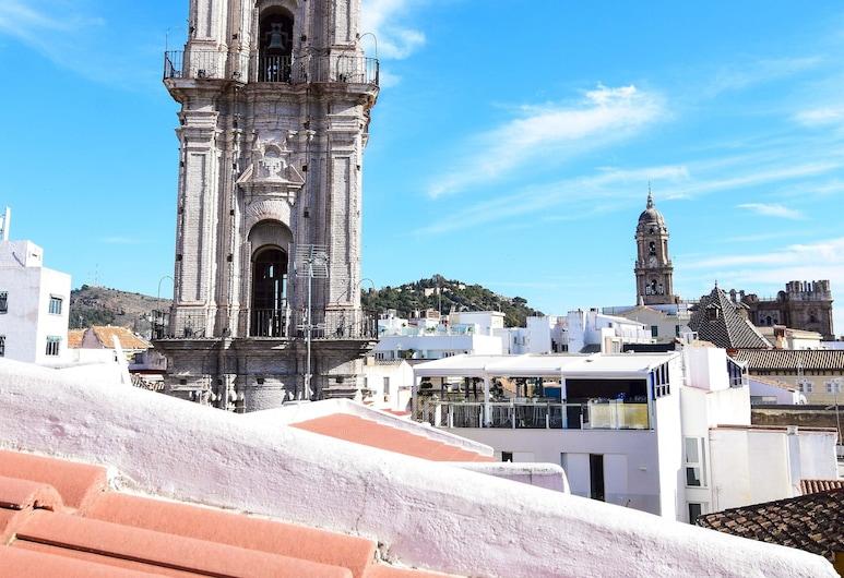 Letmalaga Calderon, Málaga, Apartment, 1 Bedroom, Patio (Manhattan), Terrace/Patio