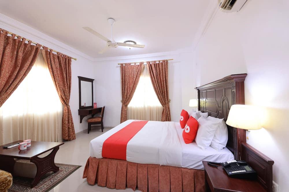 Deluxe külaliskorter, 2 magamistoaga - Tuba