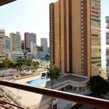 Apartment, 2 Bedrooms - Beach/Ocean View