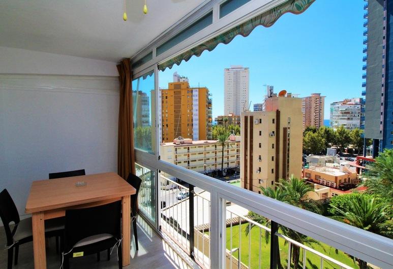 Apartamento Donna II-7-32, Benidorm