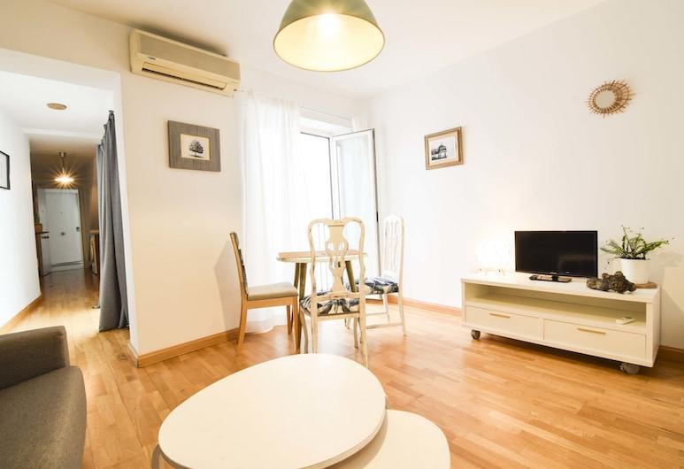 Letmalaga Carreteria, Málaga, Apartamentai, 1 miegamasis, Svetainės zona