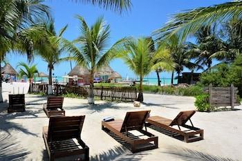 Foto del La Diosa Kali Beach Front Hotel en Holbox