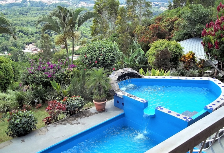 Loma Tranquila, San Isidro, Premium Apartment, 3 Bedrooms, Valley View, Terrace/Patio
