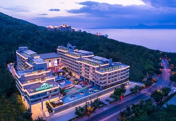 Picture of Wingate by Wyndham Sanya Luhuitou in Sanya