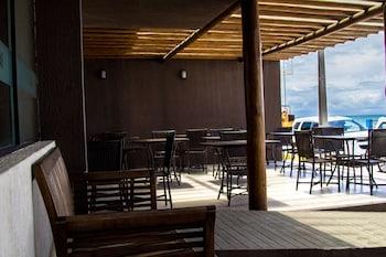 ภาพ Beleza Beach Hotel ใน นาตาล