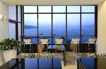 魚池日月潭湖悅旅店的圖片