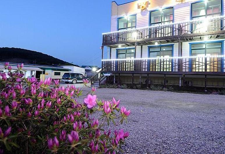 邦波海洋旅館, Taean