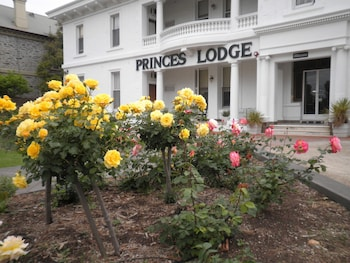 Picture of Princes Lodge Motel in North Adelaide