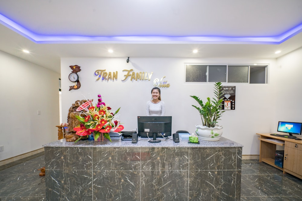 Tran Family Villas Boutique Hotel Hoi An Info Photos Reviews Book At Hotels