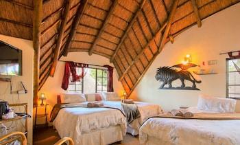 Slika: All Over Africa Guest House ‒ Kempton Park