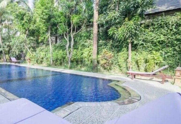 Villa Mahalini 1 Seminyak, Seminyak, Outdoor Pool