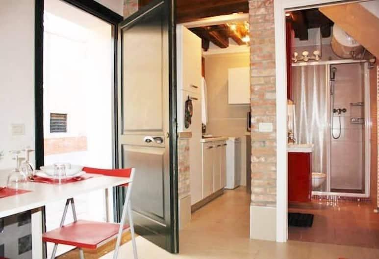 Mario Apartment 3028 F, Venice, Apartment, 1 Bedroom, Living Area