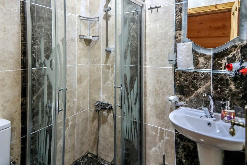 Suite, Shared Bathroom, Mountain View - Bilik mandi