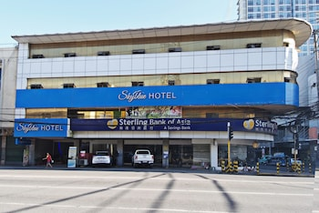 Picture of Skyblue Hotel in Cebu