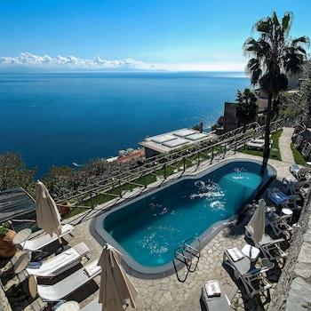 Foto del Garden Hotel en Ravello