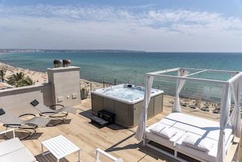 Last minute-tilbud i Playa de Palma