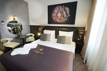 Image de Ammonite Hotel Amsterdam à Amstelveen