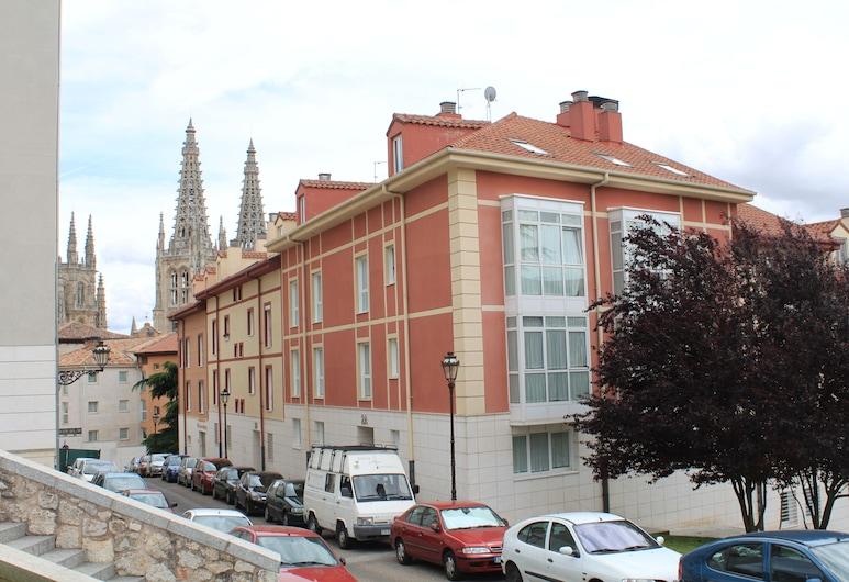 Apartamentos El Cid, בורגוס