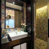 Habitación de diseño - Baño