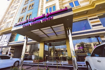 Picture of Rose White Hotel in Jeddah