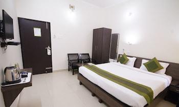 Φωτογραφία του Treebo Trend Shubhankar Inn, Lucknow