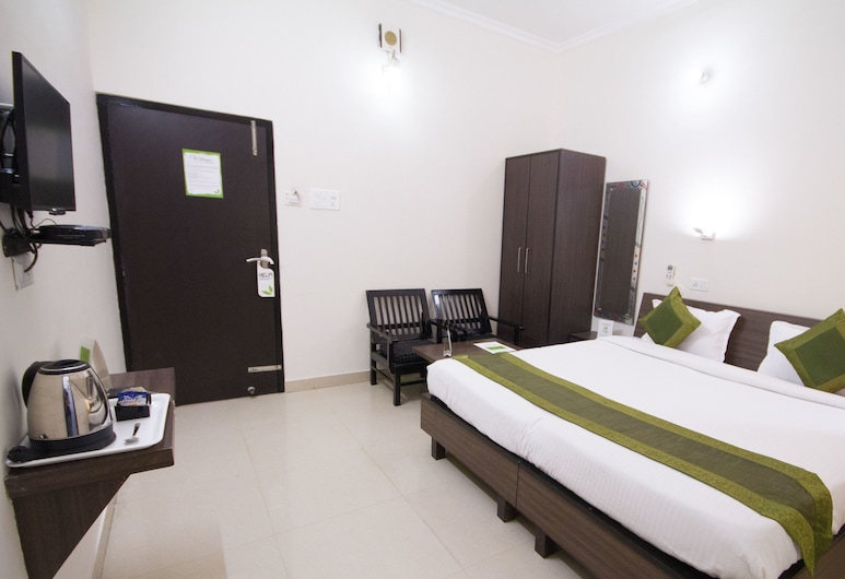 Treebo Trend Shubhankar Inn, Lucknow, Standard Δωμάτιο, Δωμάτιο επισκεπτών