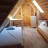 Quadruple Room, Private Bathroom (Attic) - Guest Room