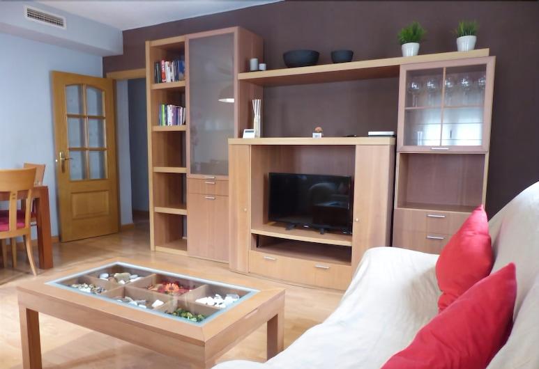 Apartamento Aluche, Madrid, Apartamento, 2 habitaciones, Sala de estar