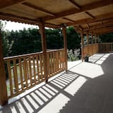 Twin Room - Terrace/Patio
