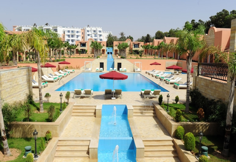 Hotel-Boutique & Spa Khalij Agadir, Agadir