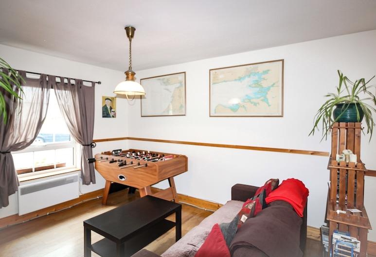 安傳飯店, 卡拉羅, 獨棟房屋, 3 間臥室, 客廳