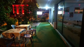 Foto di White Cat Sevgi Otel a Konyaalti