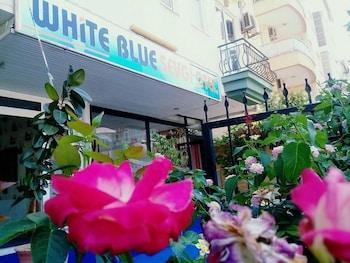 Фото White Cat Sevgi Otel у місті Анталія