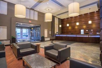 Picture of Sandman Signature Calgary Airport Hotel in Calgary