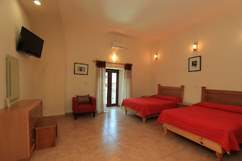 Bild vom HOTEL SANTA RITA in Guanajuato