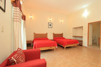 Picture of HOTEL SANTA RITA in Guanajuato