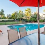 單棟房屋, 4 間臥室 - 室外泳池
