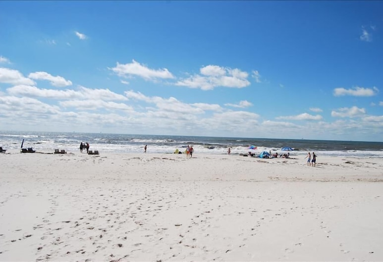 Gulf Shores Plantation 1346 2 Bedroom Condo, Gulf Shores, Pantai