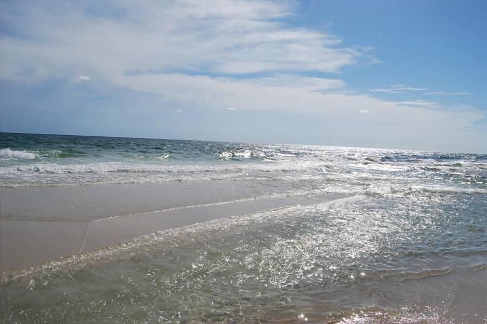Byt, 1 spálňa - Pláž