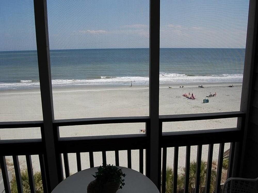 Pelican S Landing 402 By Redawning Myrtle Beach Condo 3 Bedrooms Balcony
