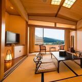 חדר קלאסי, חדר רחצה פרטי (Japanese Style) - חדר אורחים