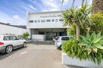 ภาพ Kingsland Studios 349 ใน โอ๊คแลนด์