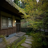 Habitación tradicional (Superior, Open Air Bath (Shunrinan)) - Habitación