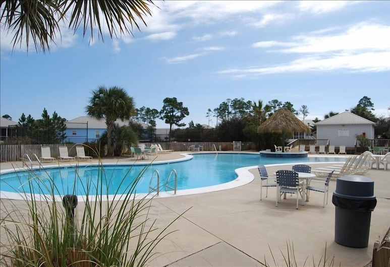 The Rookery 3502 3 Bedroom Home, Gulf Shores, Venkovní bazén