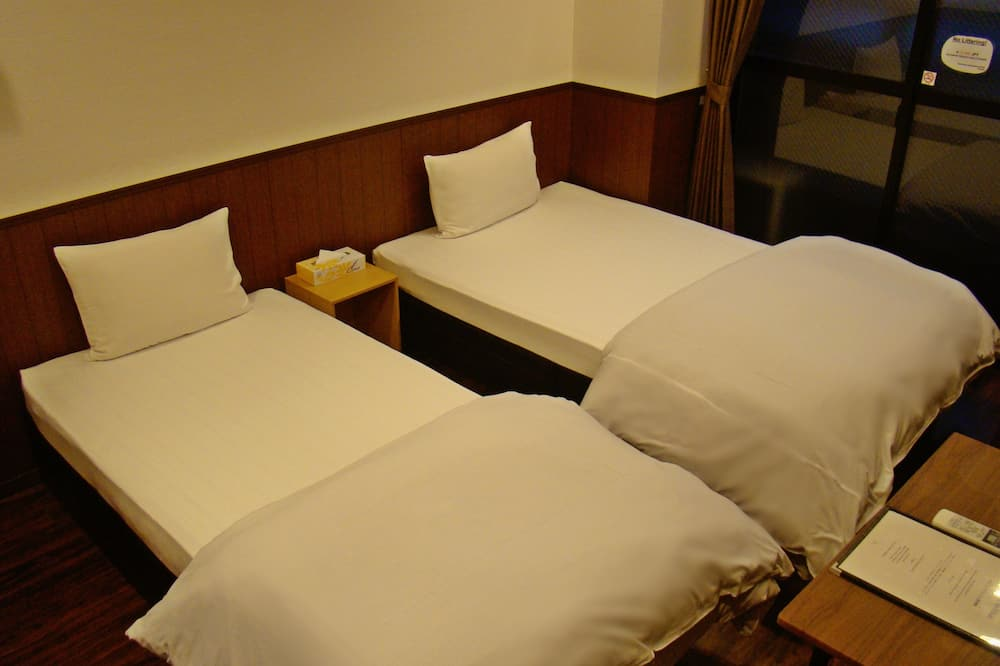 ツインルーム - リビング ルーム