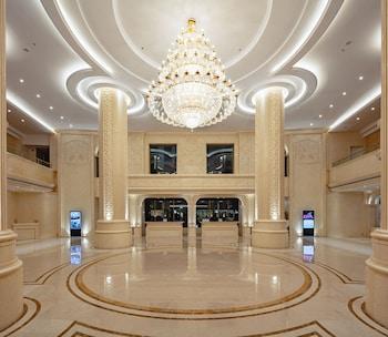 Gode tilbud på hoteller i Guilin
