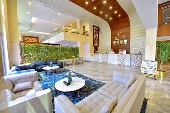 Image de Olian Hotel à Riyad