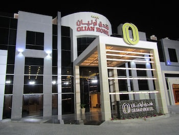 Picture of Olian Hotel in Riyadh
