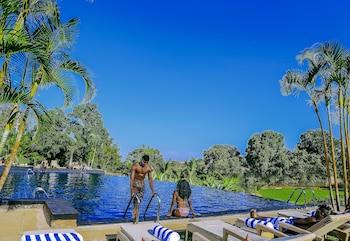 坎帕拉非洲珍珠飯店的相片