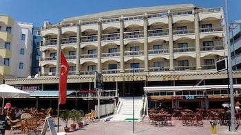 Picture of Temple Beach Hotel in Didim